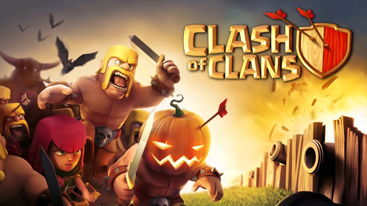 clash of clans review ign