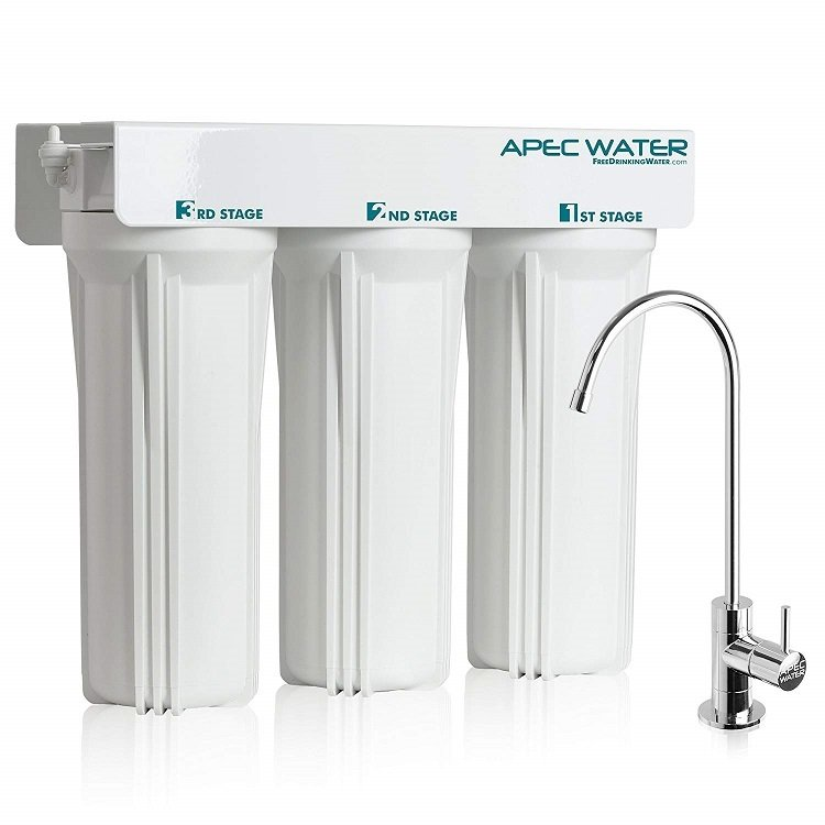 water filter reviews consumer reports