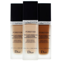 diorskin forever perfect makeup review