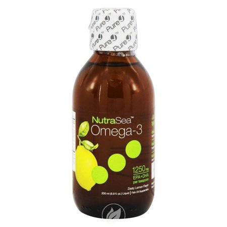 nutra sea omega 3 review