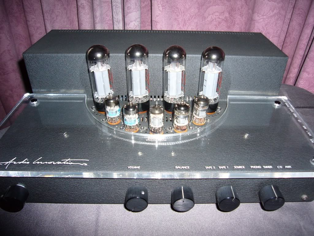 audio innovations series 500 review