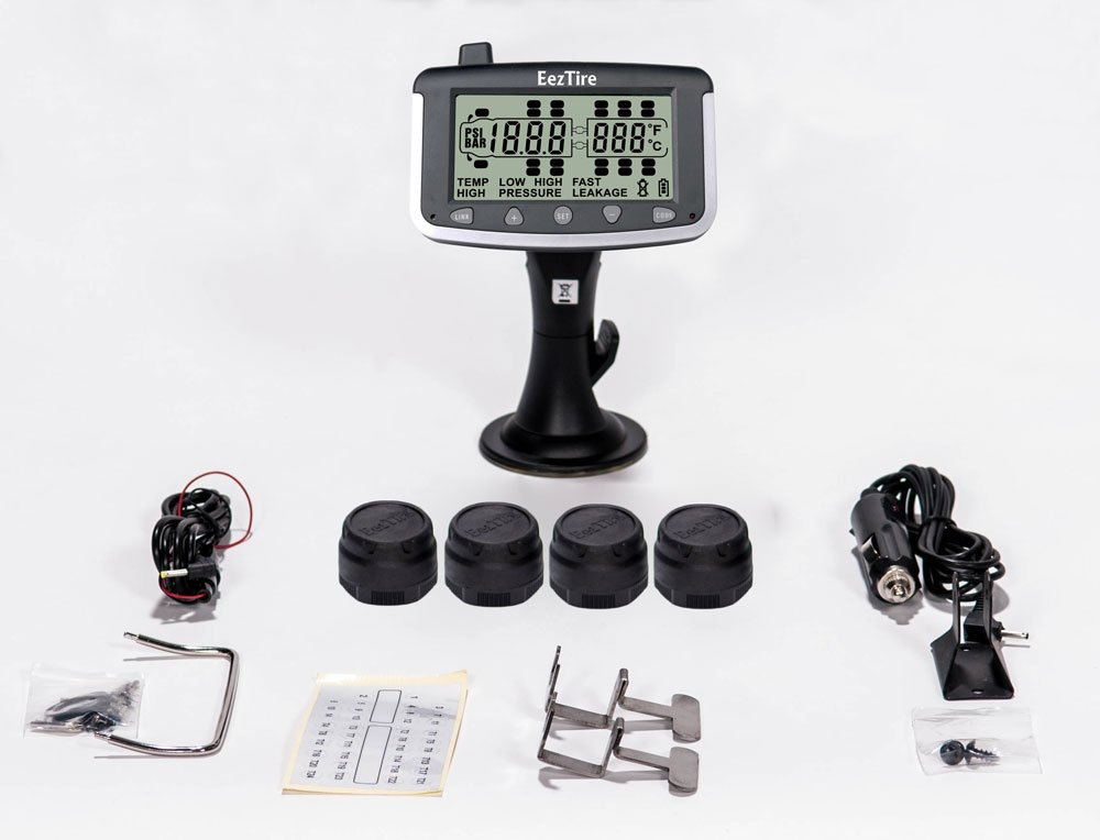 aftermarket tire pressure monitoring system reviews
