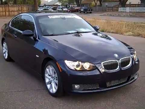 2008 bmw 335xi coupe review