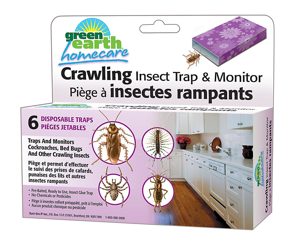 green earth homecare bed bug review