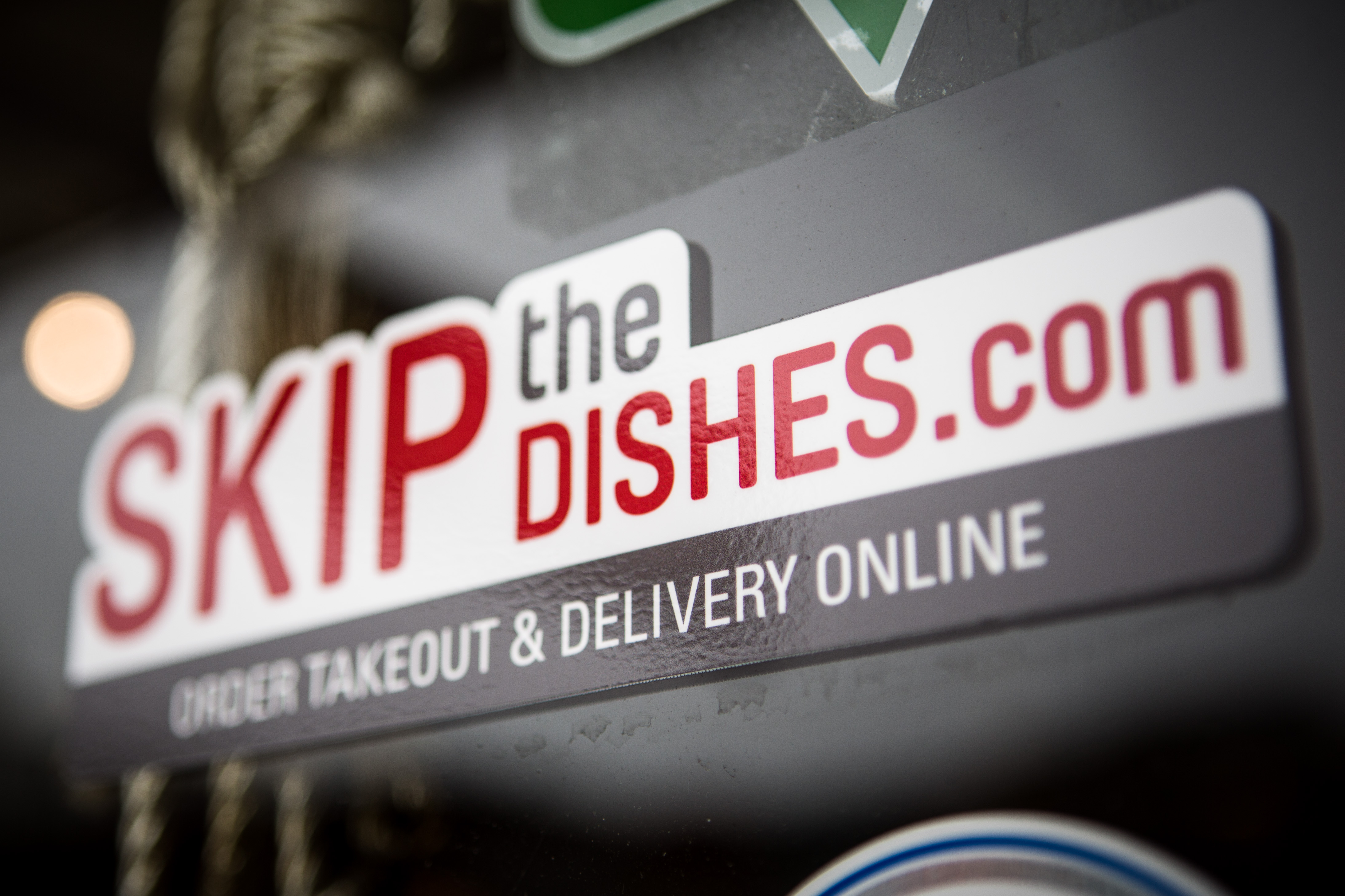 skip the dishes review job