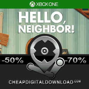 hello neighbor review xbox one