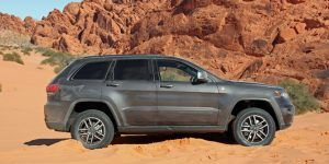 2013 jeep grand cherokee trailhawk review