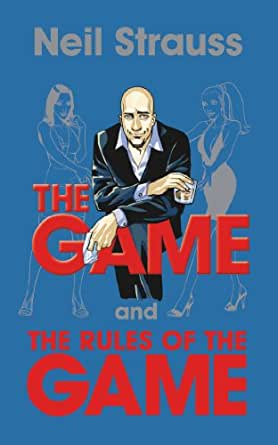 rules of the game neil strauss review