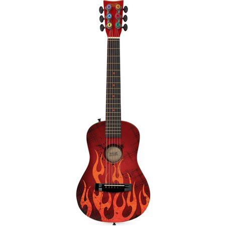 first act acoustic guitar review
