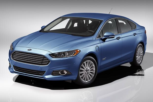 2015 ford fusion review car and driver