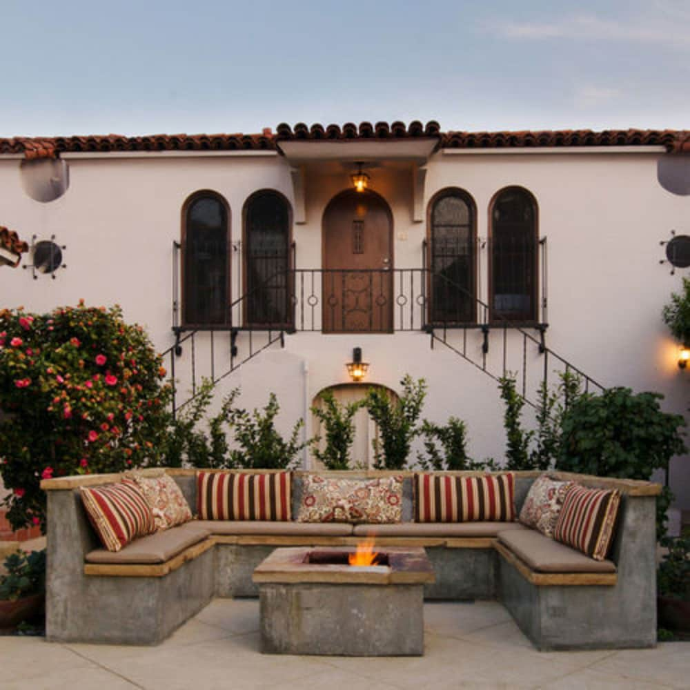 casa del mar santa barbara reviews