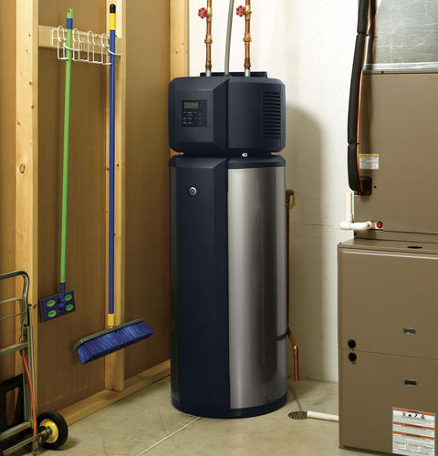 ge hybrid water heater reviews