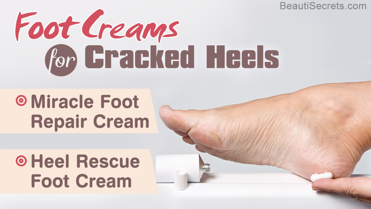 best cream for cracked heels review