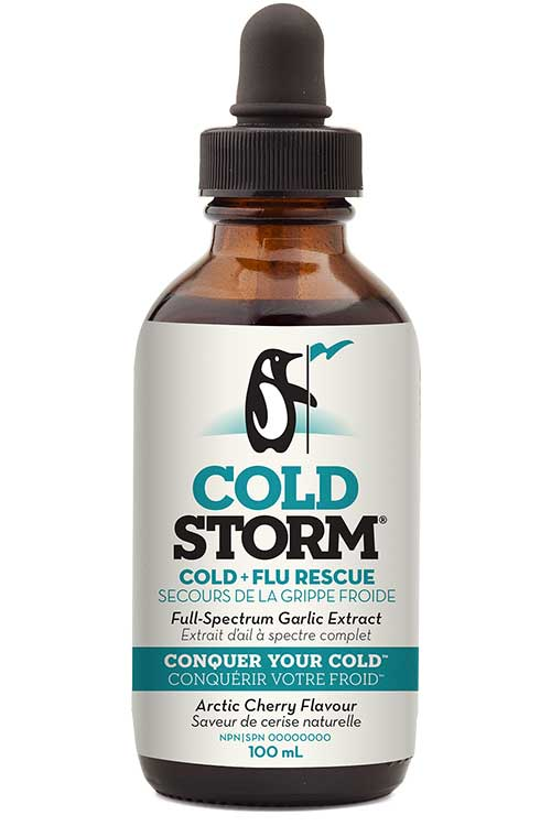 cold storm cold and flu reviews