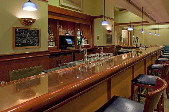 crowne plaza old town alexandria reviews