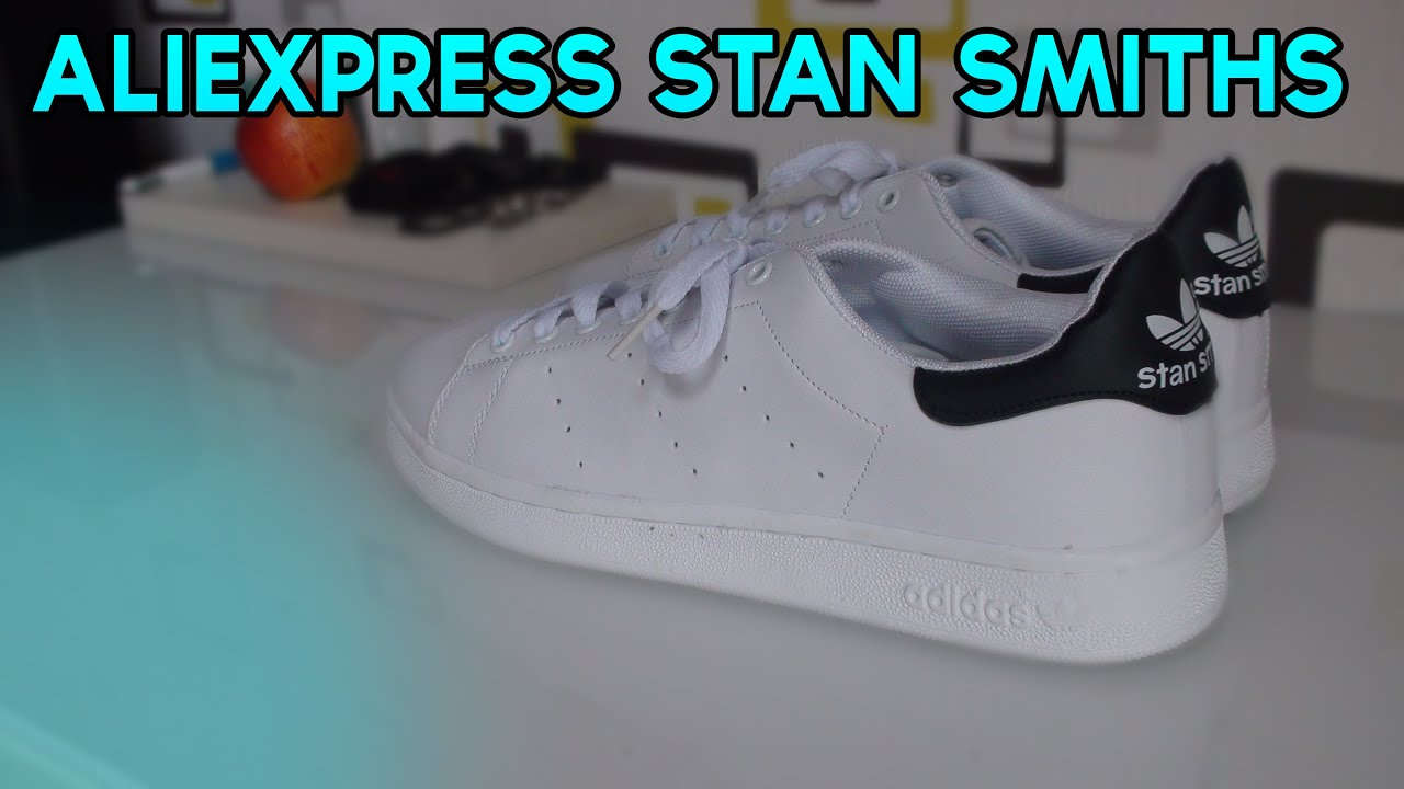 adidas stan smith shoes review