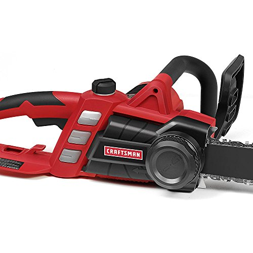 craftsman 18 46cc chainsaw review
