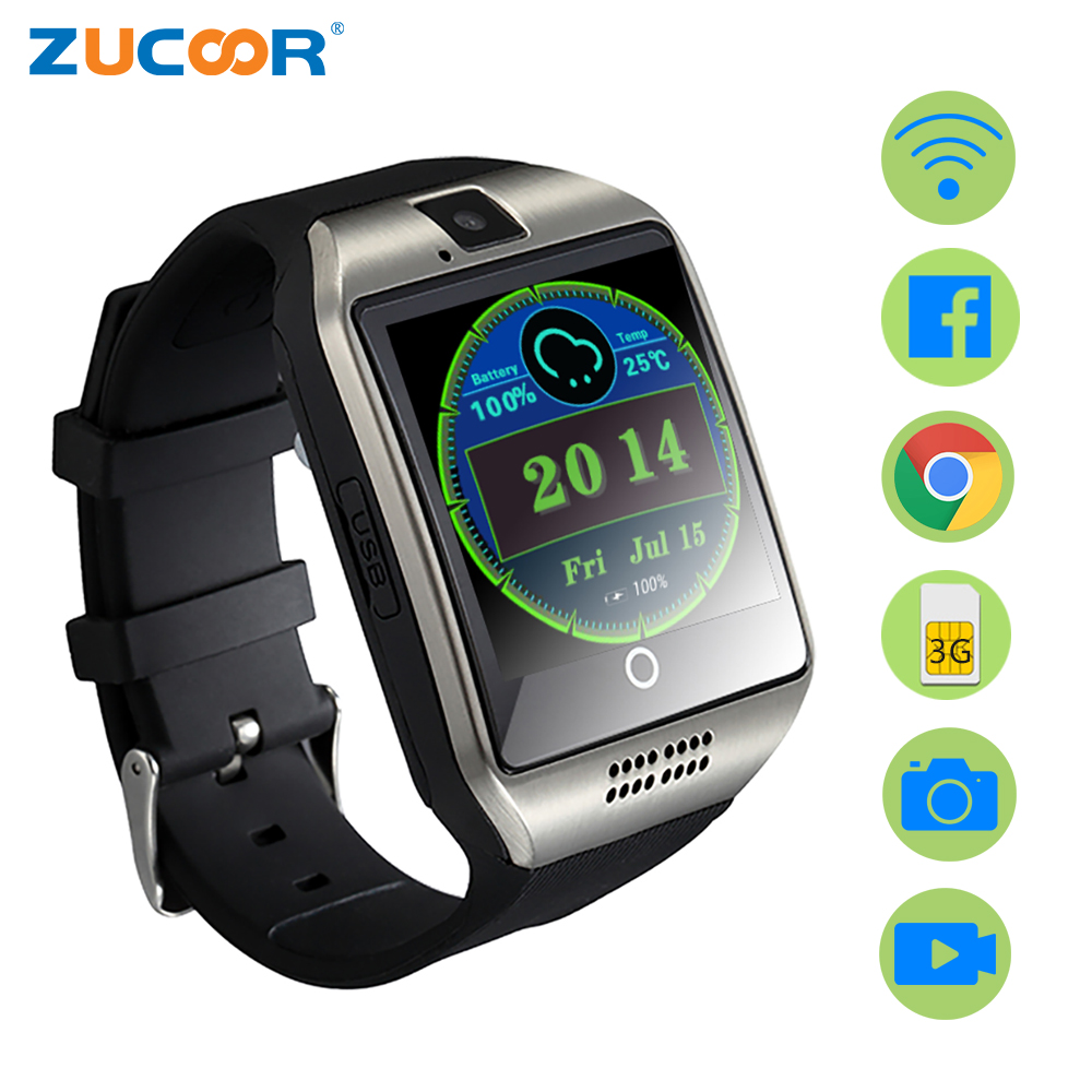 android smart watch reviews 2015