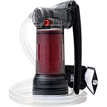 camping water purification systems reviews