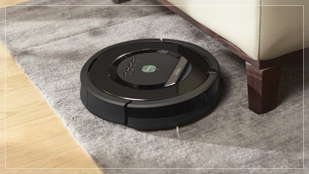 irobot roomba 770 vacuum cleaning robot reviews