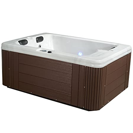 2 person hot tub reviews