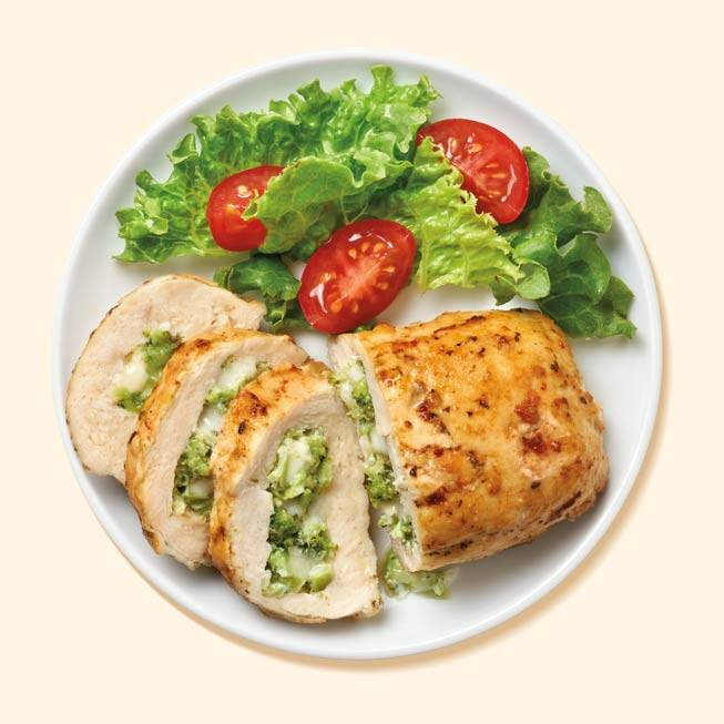 chicken and broccoli diet reviews