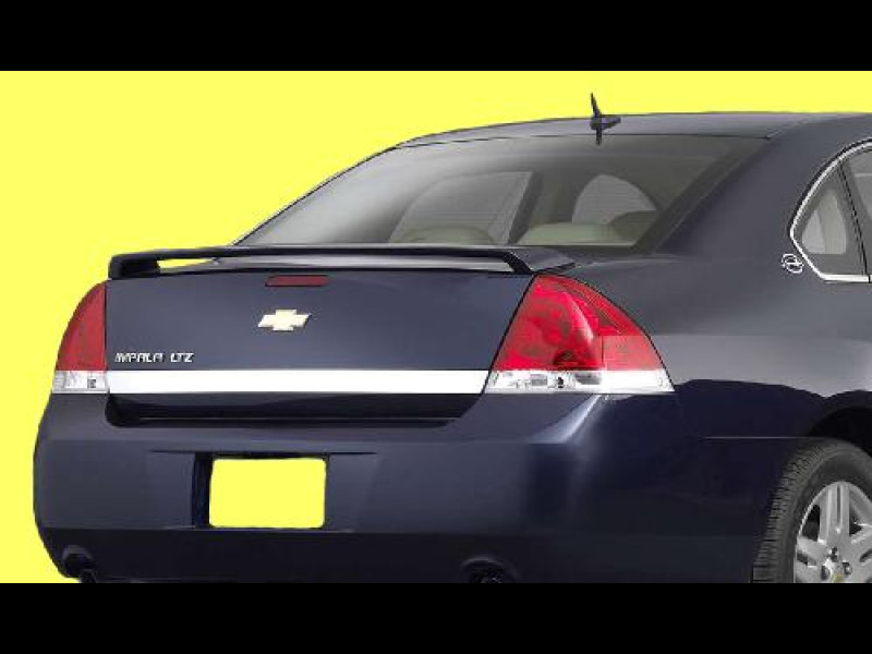 2013 chevy impala lt review