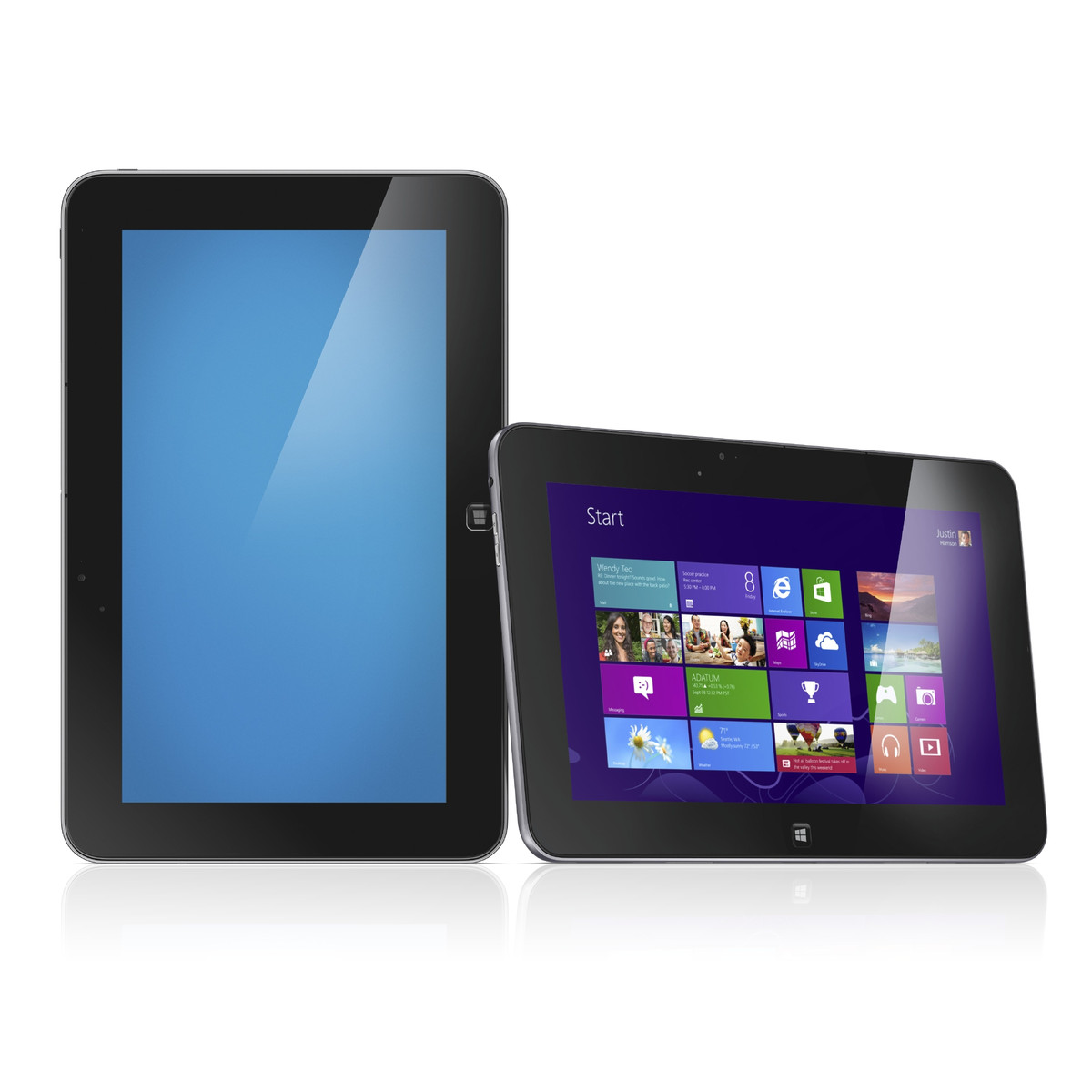 dell windows rt tablet review