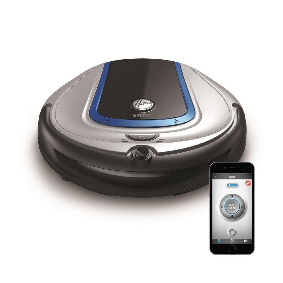 hoover quest 700 review cnet
