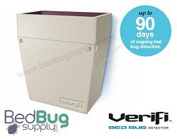 nightwatch bed bug monitor reviews