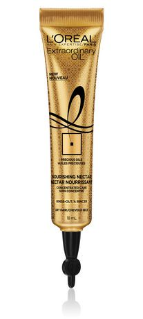 l oreal extraordinary oil nourishing nectar review