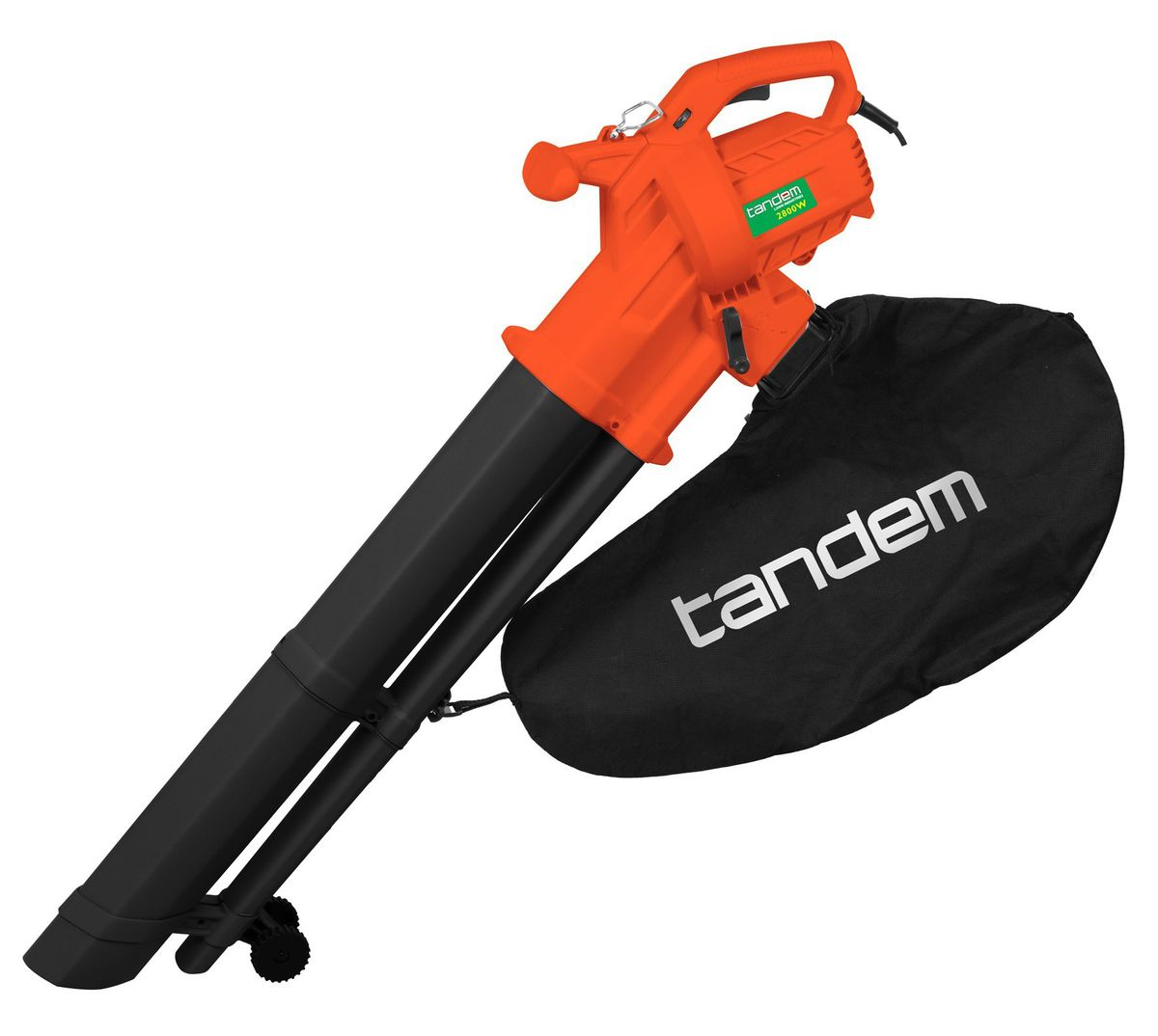 garden blower and vacuum reviews