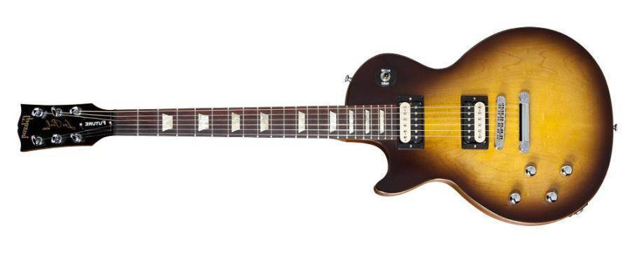 gibson usa 2013 les paul future tribute review