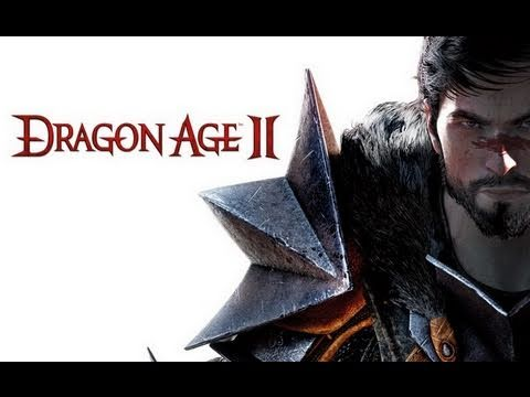dragon age 2 ign review