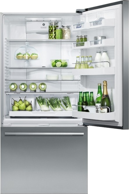 fisher and paykel refrigerator reviews 2014