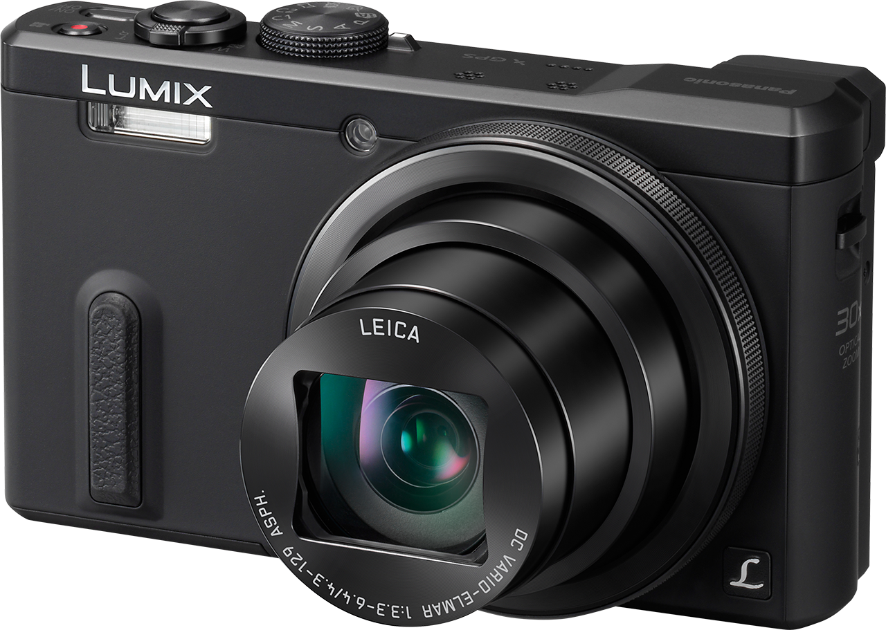 panasonic lumix compact camera reviews