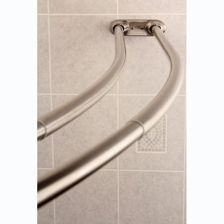 best curved shower rod reviews