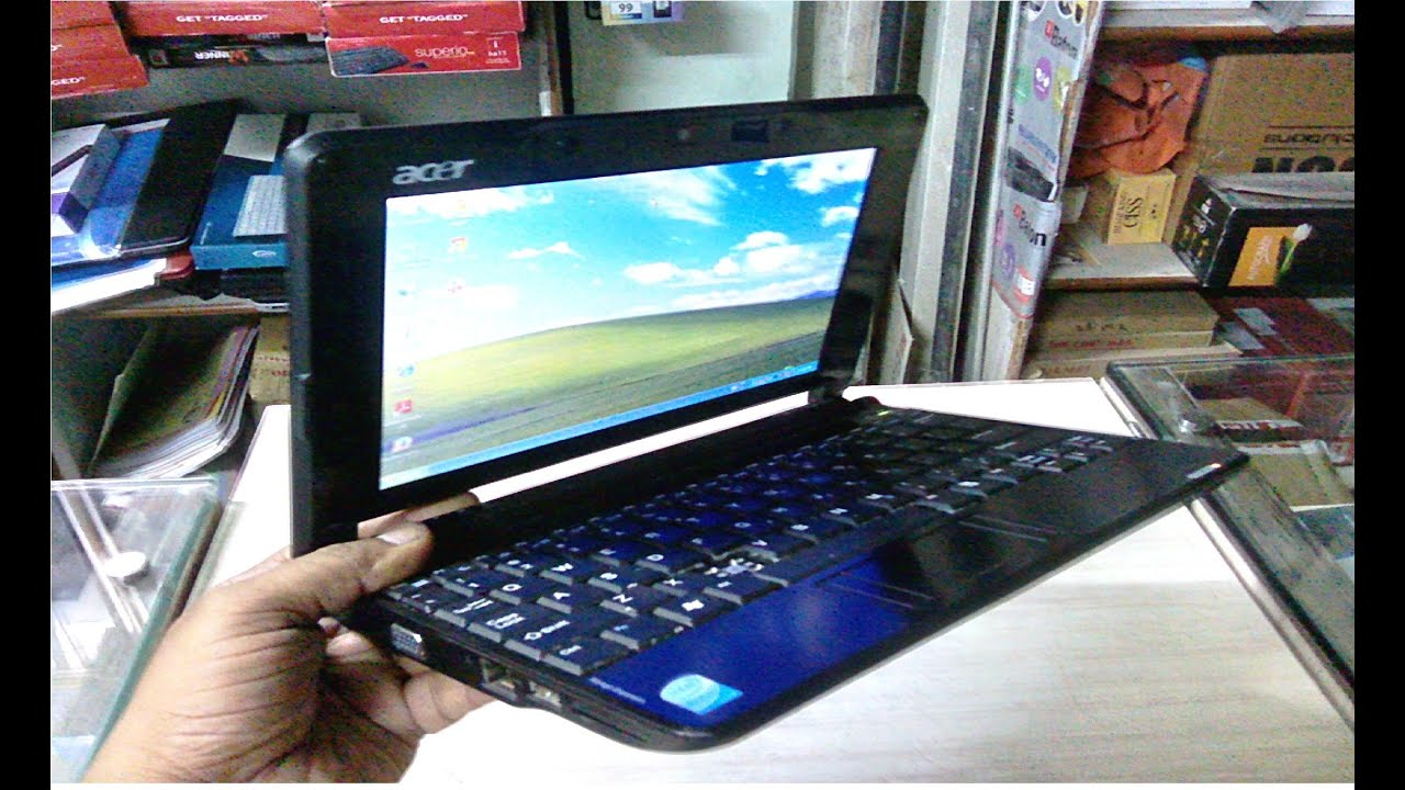 acer aspire one mini laptop review
