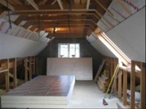 attic and roof conversions reviews