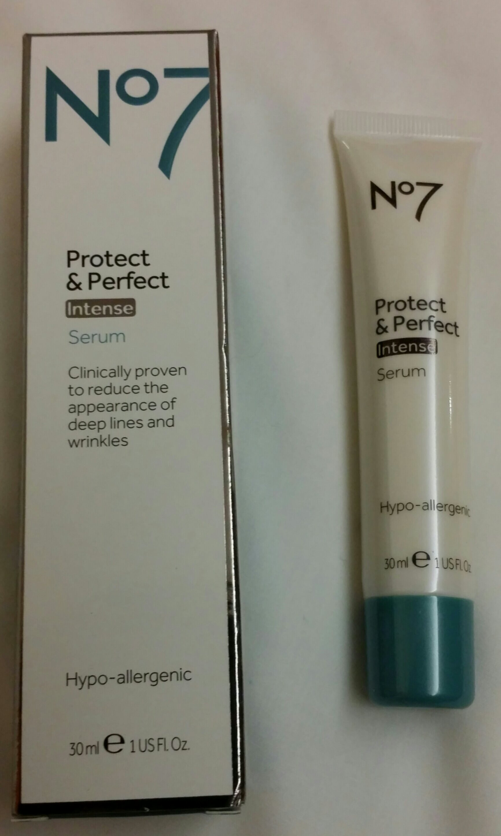 boots no 7 protect and perfect intense serum reviews