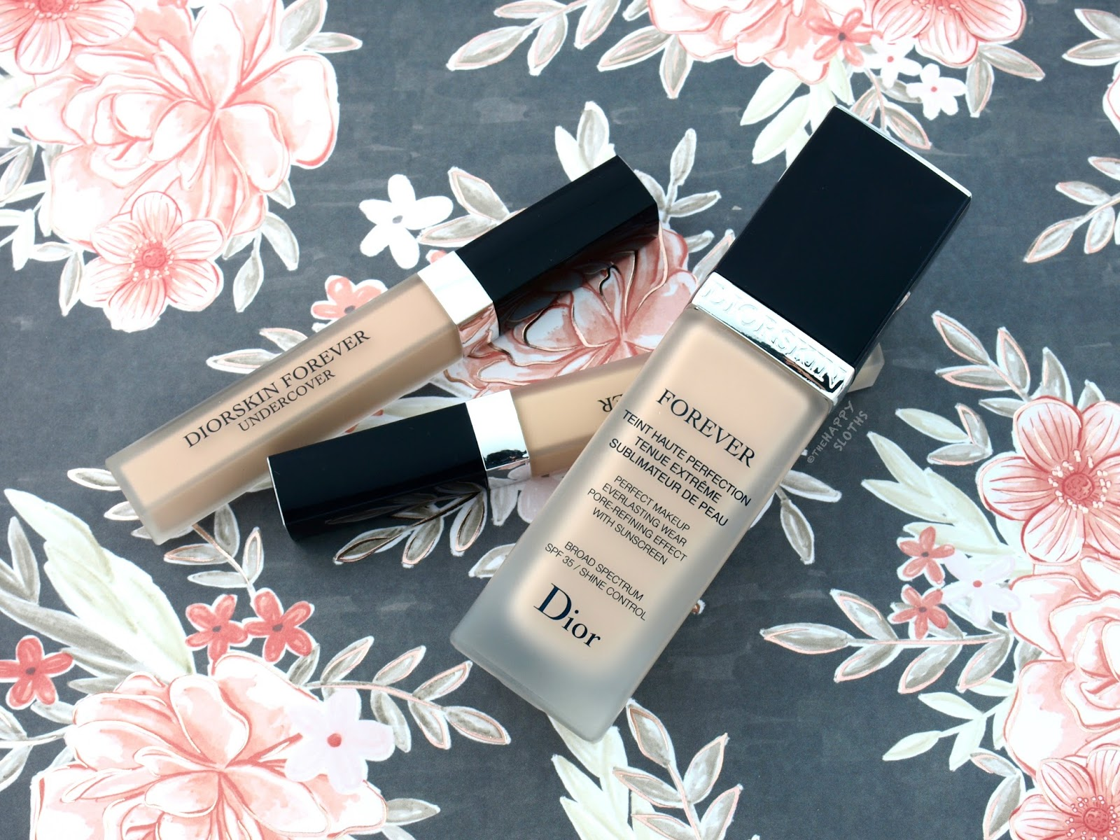 diorskin forever undercover concealer review