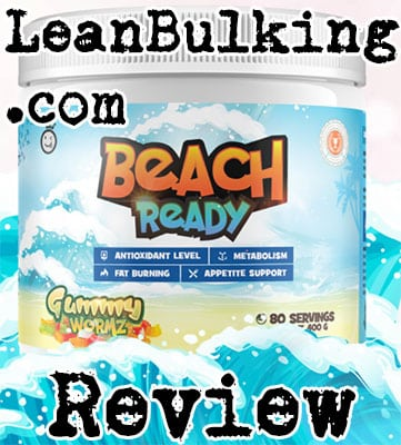 beach ready yummy sports review