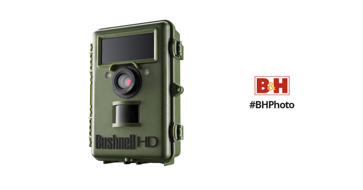 bushnell b 14 14mp trail camera review