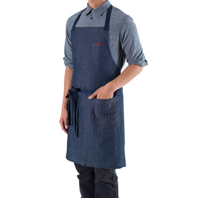 hedley and bennett apron review