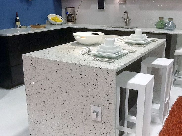 curava recycled glass countertops reviews