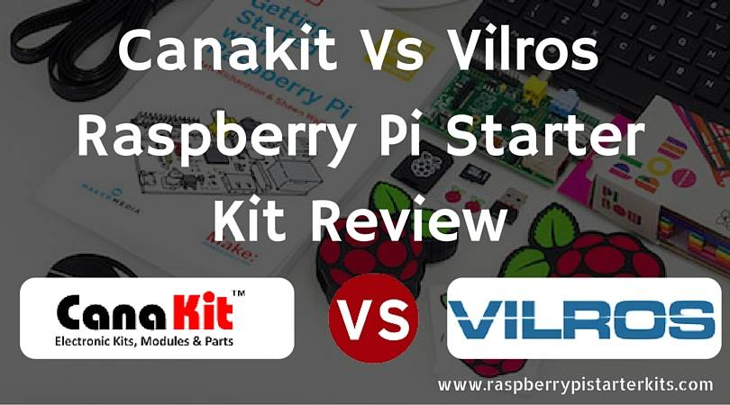 canakit raspberry pi 3 review