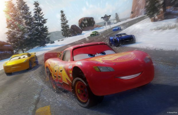 cars 3 driven to win ps4 review