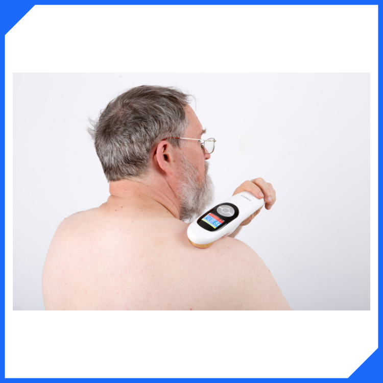 cold laser therapy for back pain reviews