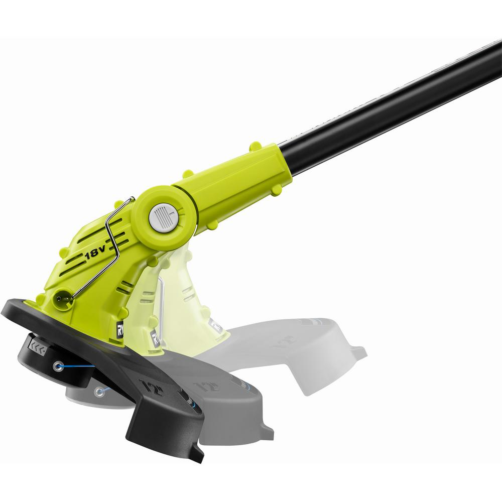 cordless electric weed trimmer reviews