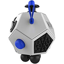 12 sided fidget cube review
